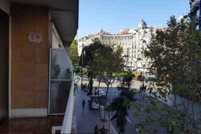 Apartment for renovation in one of the best areas of Barcelona